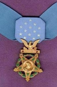 The Congressional Medal of Honor - Army