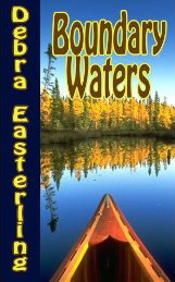 Cover art of Boundary Waters